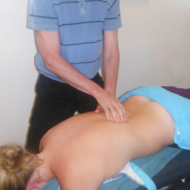 Massage relaxation